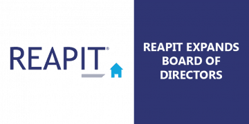 REAPIT_EXPANDS_BOARD_OF_DIRECTORS