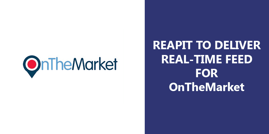 REAPIT_DELIVER_REAL_TIME_DATA_FEED_ON_THE_MARKET