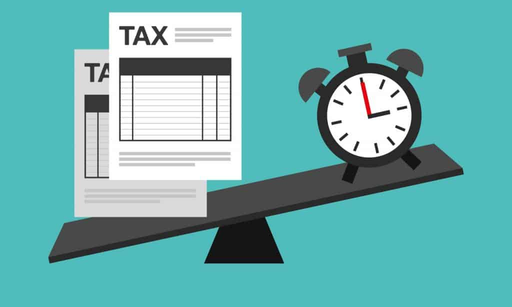 Making Tax Digital – Is your business ready?