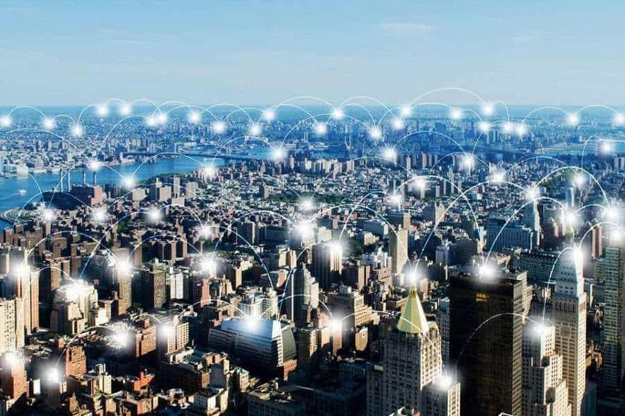 Trending Technologies How Big Data Is Impacting Estate Agencies