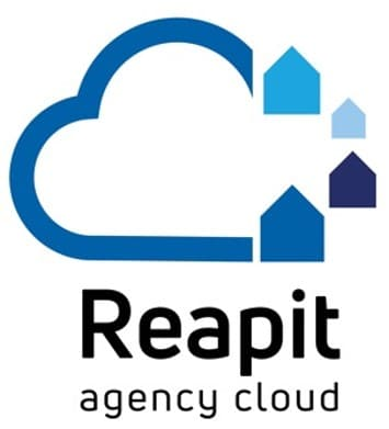 Reapit Agency Cloud Icon