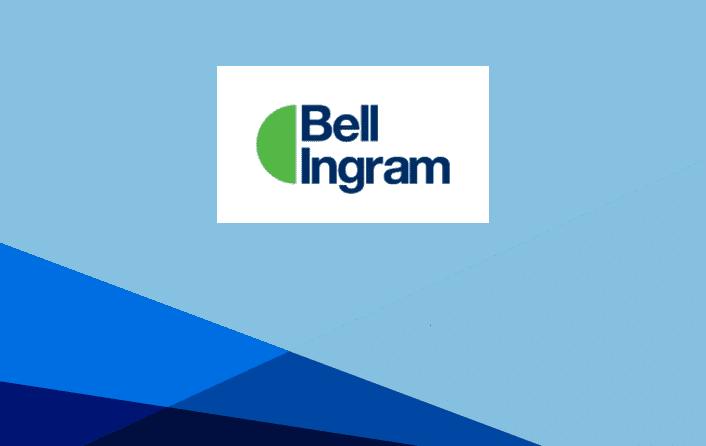 Bell-Ingram logo