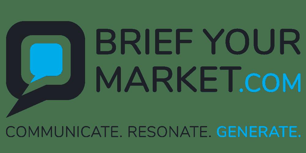 BriefYourMarket Logo