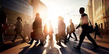 Capital Decline Has London Lost Its Lustre