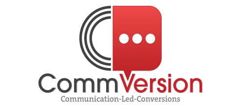 CommVersion logo