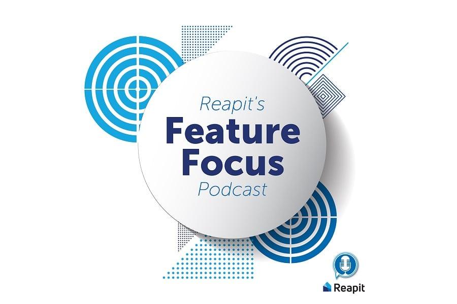 Feature Focus Podcast