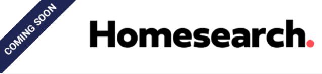 Homesearch coming soon logo