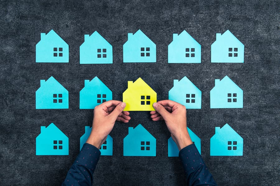 How do landlords feel about property management-min