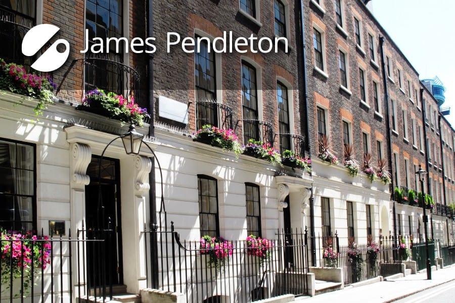 James Pendleton chooses Reapit