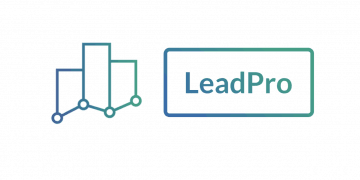 LeadPro Logo