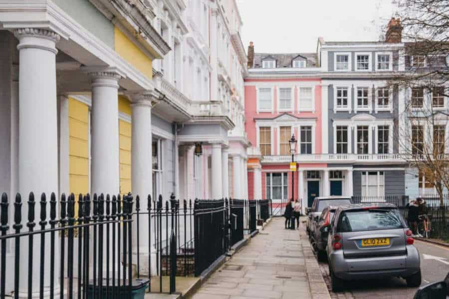 London-House-Prices-Suffer-Worst-Plunge-In-10-Years