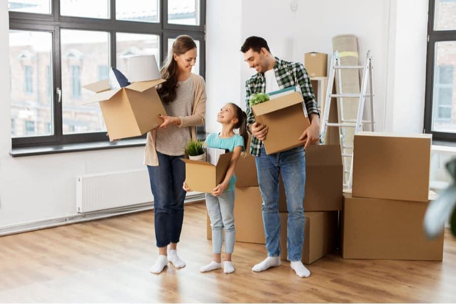 New 95-percent mortagage scheme-min
