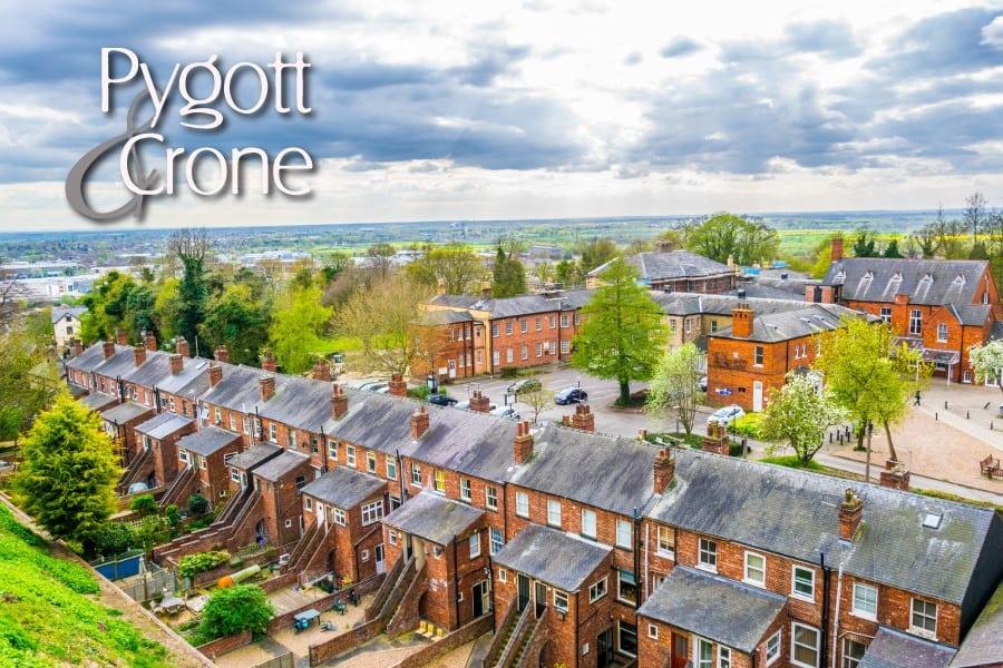 Pygott & Crone Testimonial