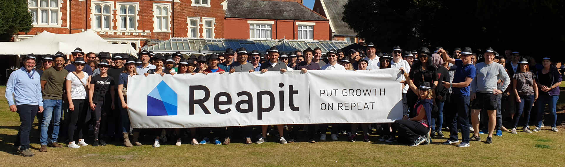 Reapit-Team-Summer-Conference
