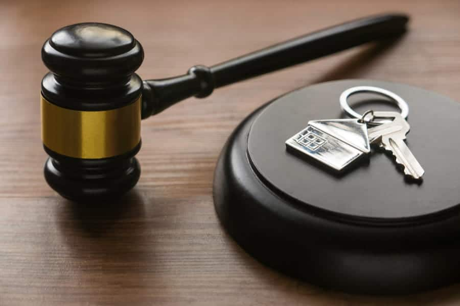 Regulation of Estate Agents-min