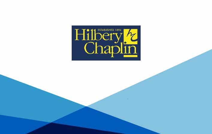 Hilbery Chaplin