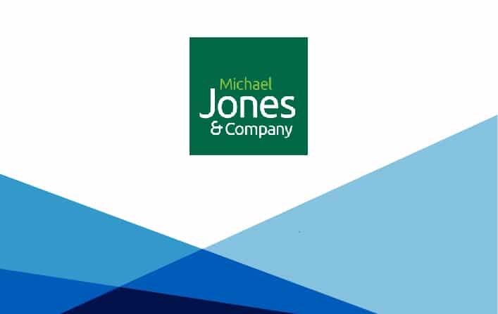 Michael Jones