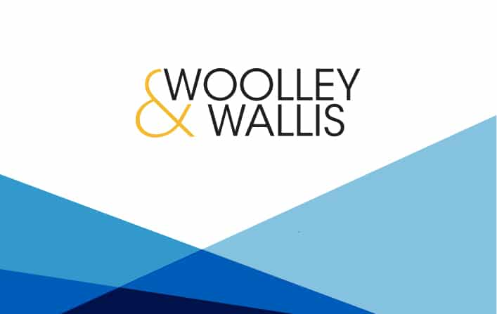 Woolley & Wallis