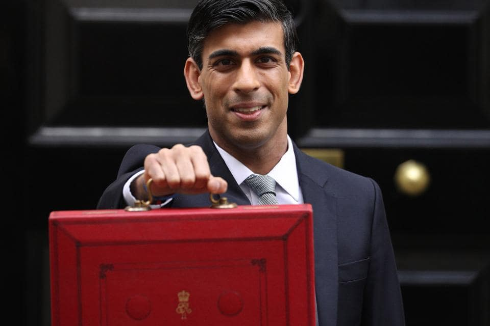 UK Budget 2020 Impacts On Business Housing And Your Money-min