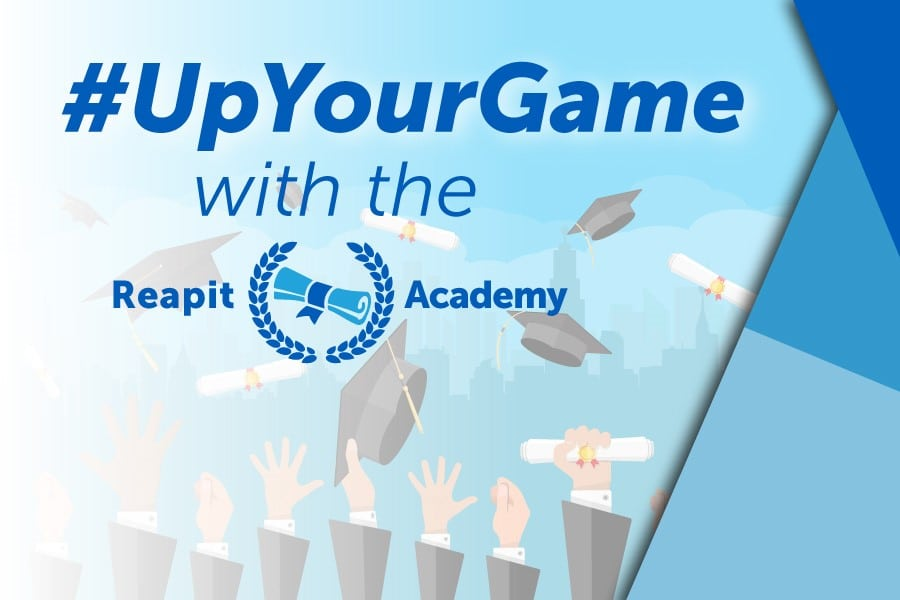 Up Your Game with Reapit Training Academy