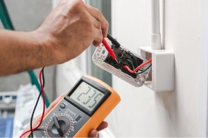Updated Electrical Safety Standards in the PRS-min