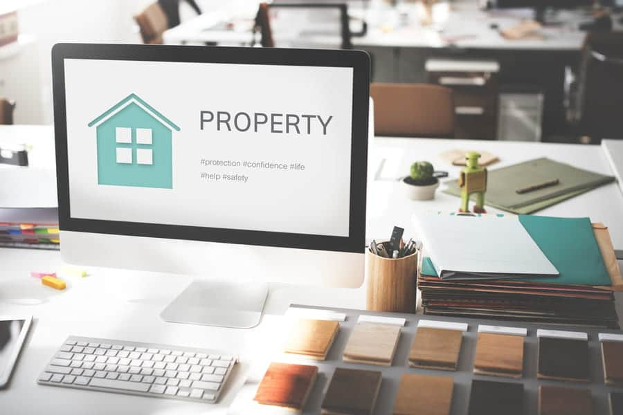 Why it pays for landlords to have a property manager - Reapit-min