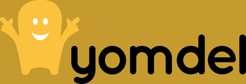 Yomdel Logo