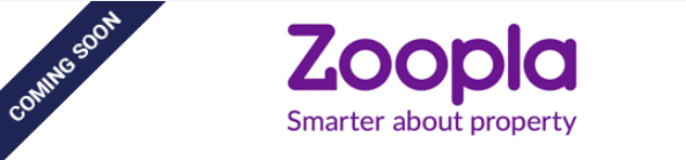 Zoopla Coming Soon