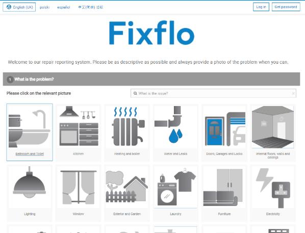 fixflo 1