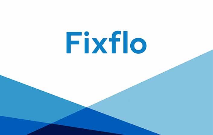 fixflo-logo-template
