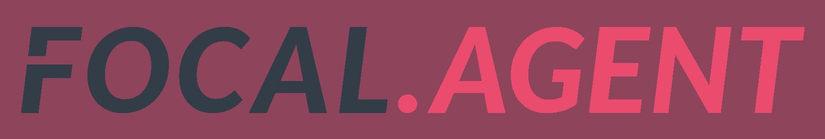 focalagent logo