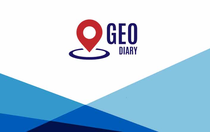 geo-diary-template