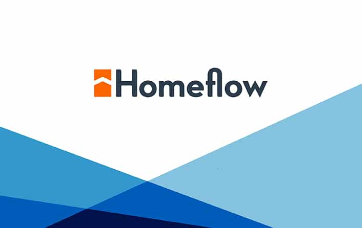 homeflow-logo-template