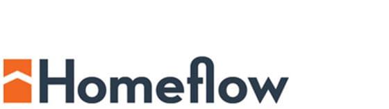 homeflow logo