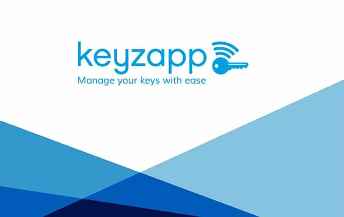 keyzapp logo template