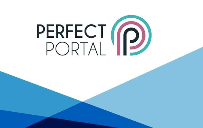 perfect-portal-logo-template-2